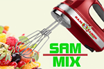 Ароматизаторы SAM+MIX by SAMOZAMES