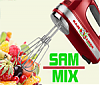 SAM+MIX CHOCO TAB 10ml