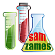 SamozameS SF Captain Black DARK 0mg-100ml