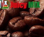 JM BLACK COFFEE 5ml