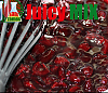 JM Cherry jam 5ml