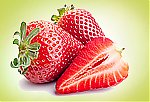 KF Strawberries 5ml