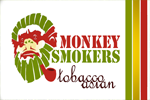 Ароматизаторы Monkey Smokers