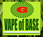 Основа VAPE of TAB  500ml-6mg