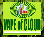 Основа VAPE of CLOUD
