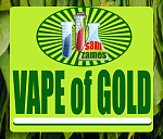 Основа VAPE of GOLD