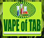 Основа VAPE of TAB